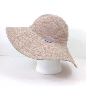 Wallaroo Hat Co  Victoria Diva Floppy Beach Hat